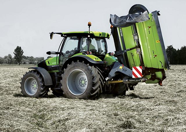 Photo du Tracteurs agricoles 5120 (C)
