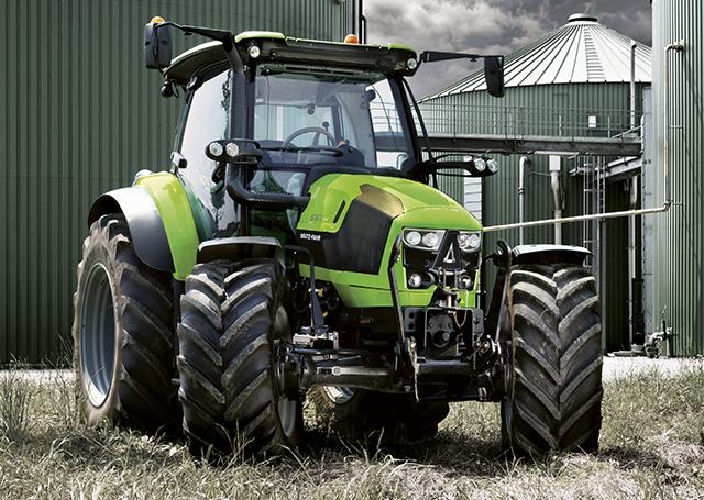 Photo du Tracteurs agricoles 5130 (C)
