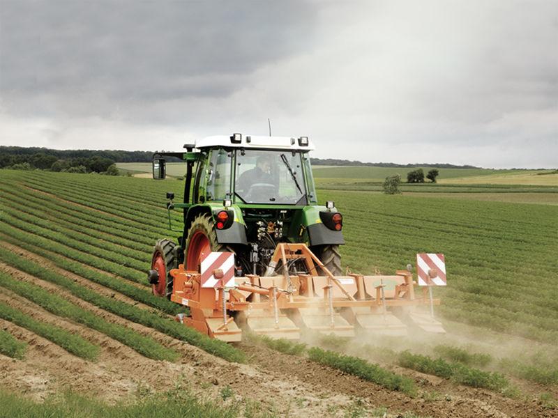 Photo du Tracteurs agricoles 309 Vario