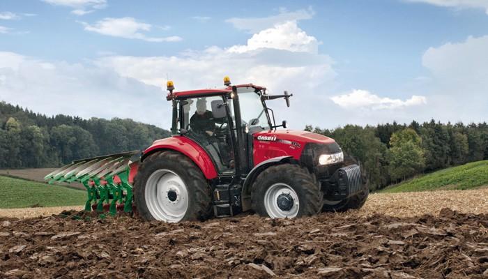 Photo du Tracteurs agricoles FARMALL U PRO  105