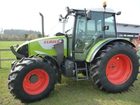 Photo du Tracteurs agricoles Celtis 436RC