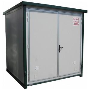 Photo du Cellules de stockage Magasin de stockage 100% sécurisé et aux normes