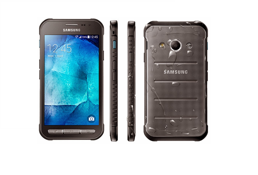 Photo du Fabricants de téléphones portables Samsung Galaxy X-Cover 3