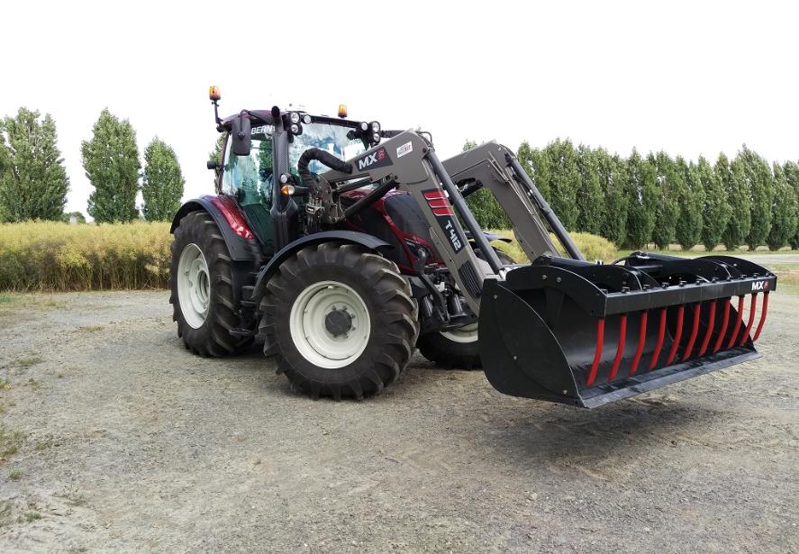 Photo du Tracteurs agricoles N174