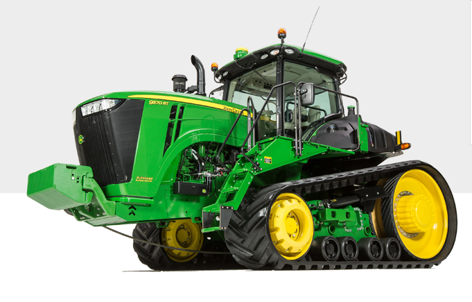 Photo du Tracteurs agricoles 9520RT