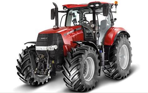 Photo du Tracteurs agricoles Puma 220 CVX