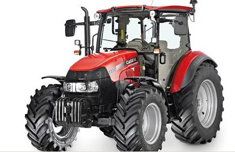 Photo du Tracteurs agricoles Farmall 115C