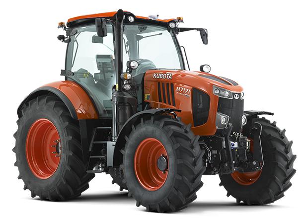 Photo du Tracteurs agricoles M7171