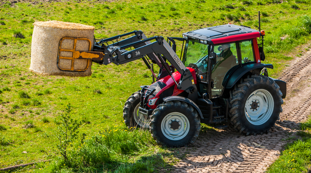 Photo du Tracteurs agricoles N 103.3