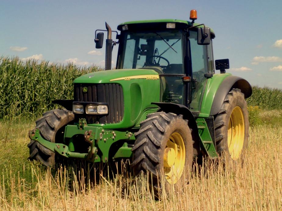 Photo du Tracteurs agricoles 6620 SE