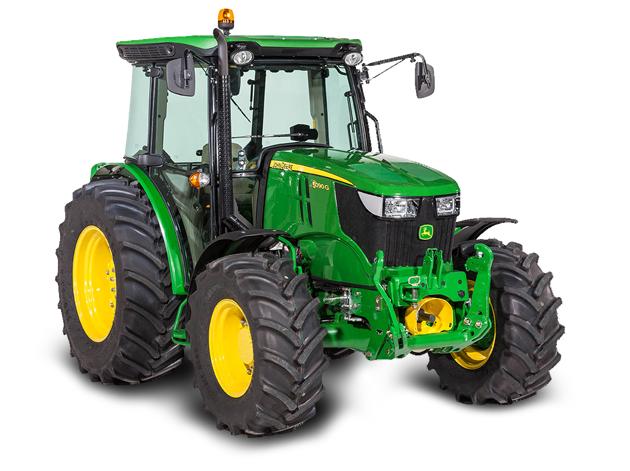 Photo du Tracteurs agricoles 5090G