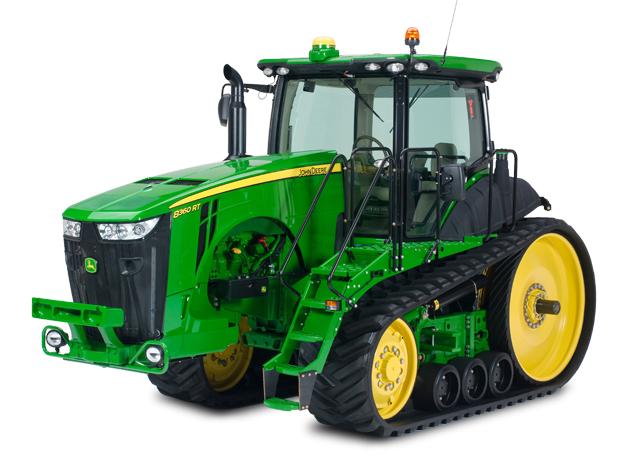 Photo du Tracteurs agricoles 8320RT