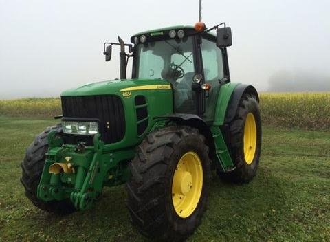 Photo du Tracteurs agricoles 6534 Premium