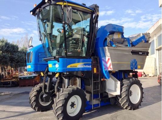 Photo du Tracteurs agricoles VL6090