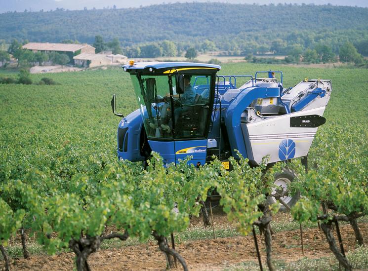 Photo du Tracteurs agricoles VL610