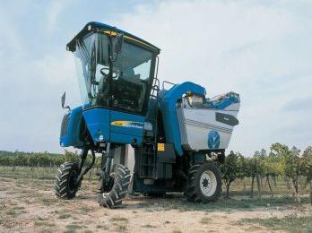 Photo du Tracteurs agricoles VL660