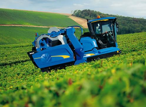 Photo du Tracteurs agricoles VN2080