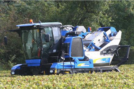 Photo du Tracteurs agricoles VN2090
