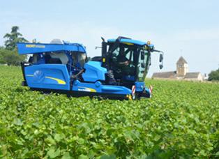 Photo du Tracteurs agricoles VN260