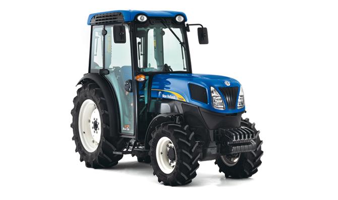 Photo du Tracteurs vignerons T4060V