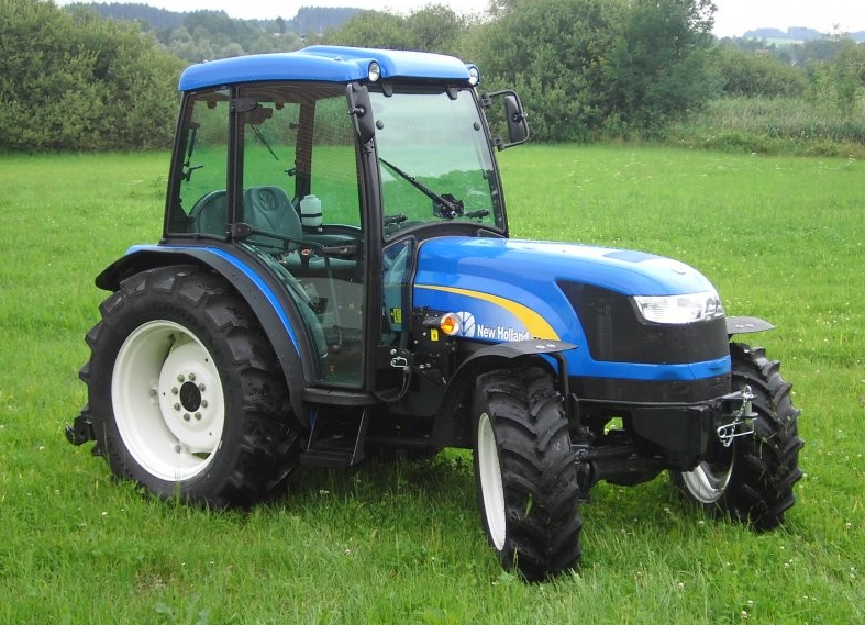 Photo du Tracteurs fruitiers TD4020F