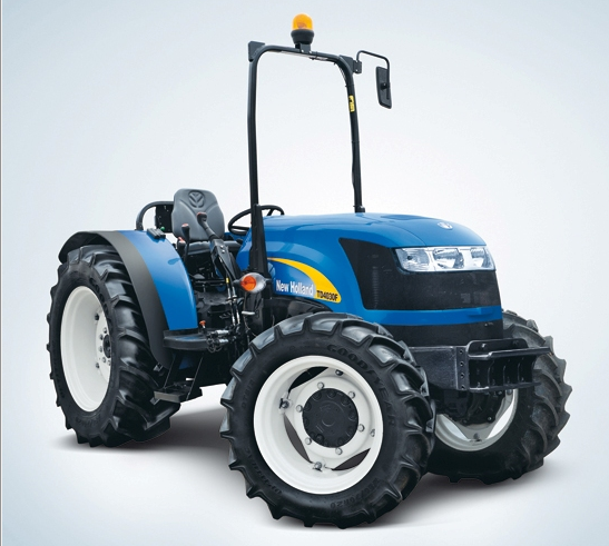 Photo du Tracteurs fruitiers TD4030F