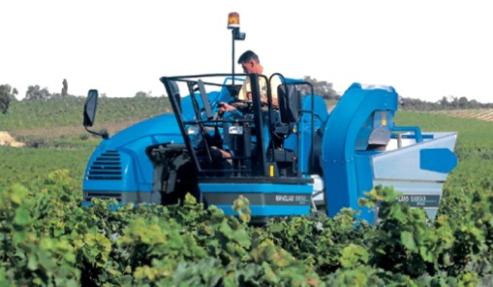 Photo du Tracteurs agricoles SB 53