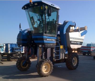 Photo du Tracteurs agricoles SB 55-202