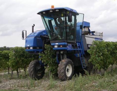 Photo du Tracteurs agricoles SB 62-01