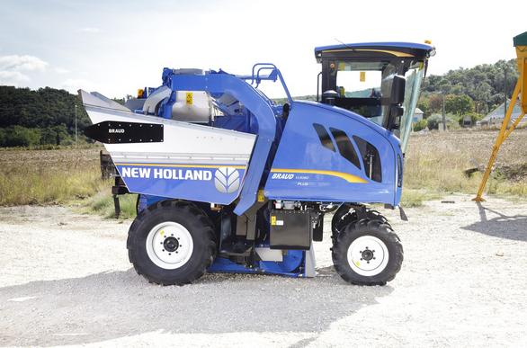 Photo du Tracteurs agricoles VL 5080