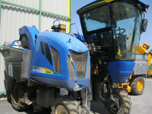 Photo du Tracteurs agricoles VL 530