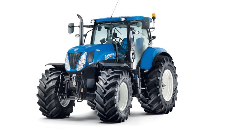 Photo du Tracteurs agricoles T7.175 Classique