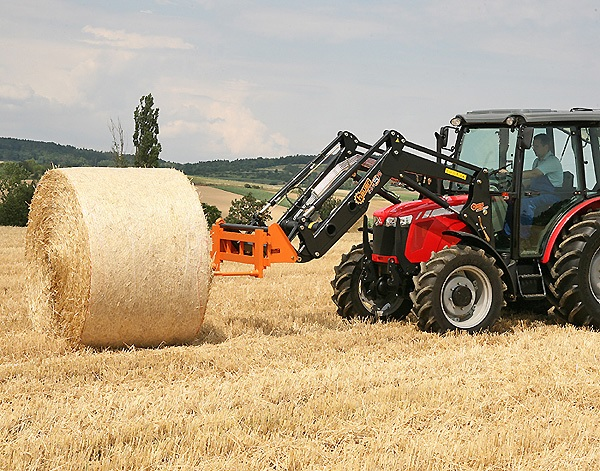 Photo du Tracteurs fruitiers MF 3645 S