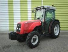 Photo du Tracteurs fruitiers 3330 S Arceau Rabattable