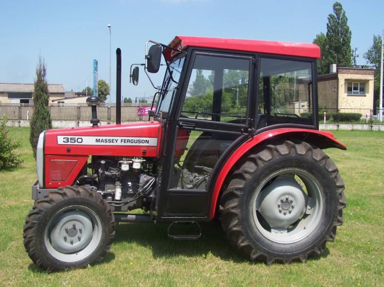 Photo du Tracteurs agricoles 350