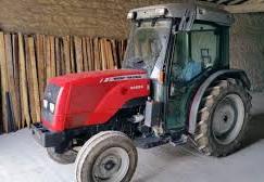Photo du Tracteurs agricoles MF 3425 V