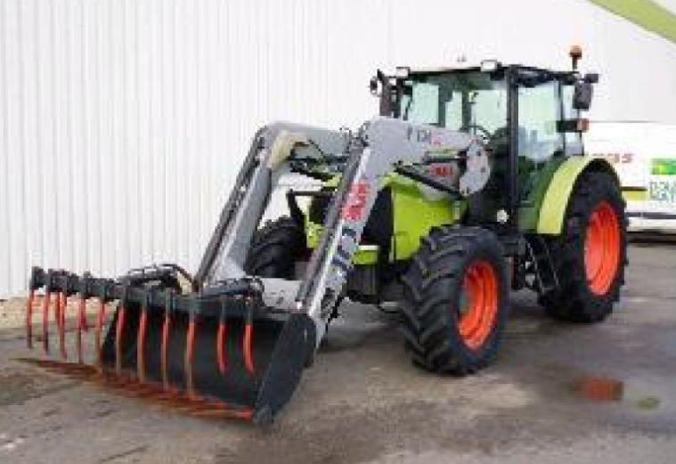 Photo du Tracteurs agricoles Celtis 436 RX Plus
