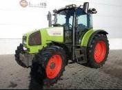 Photo du Tracteurs agricoles Ares 566 RX