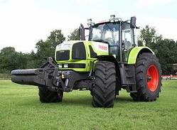 Photo du Tracteurs agricoles Pales 230
