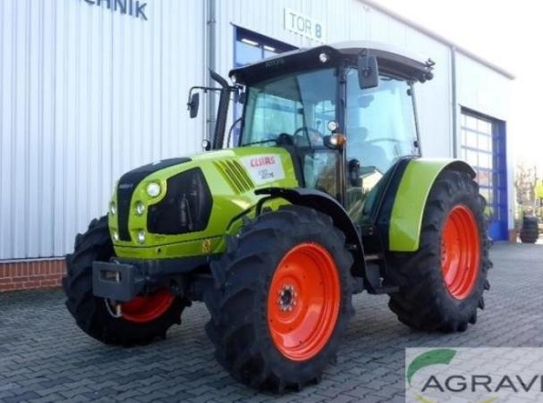 Photo du Tracteurs agricoles Atos 330
