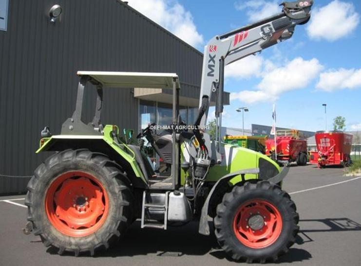 Photo du Tracteurs agricoles Celtis 426 RA Plus