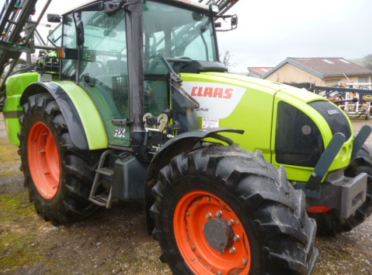 Photo du Tracteurs agricoles Celtis 426 RC Plus