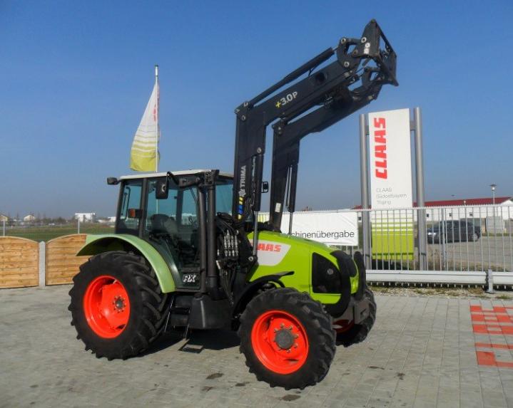 Photo du Tracteurs agricoles Celtis 426 RX Plus