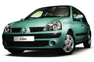 Photo du Berlines, coupés... Clio 1.4 16V