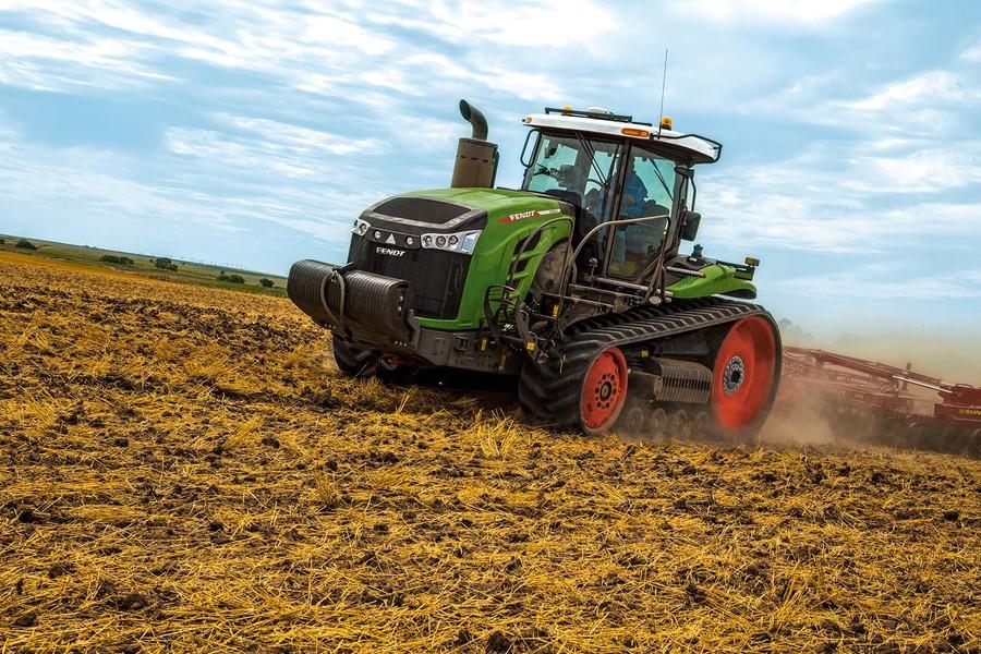 Photo du Tracteurs agricoles 1149 MT