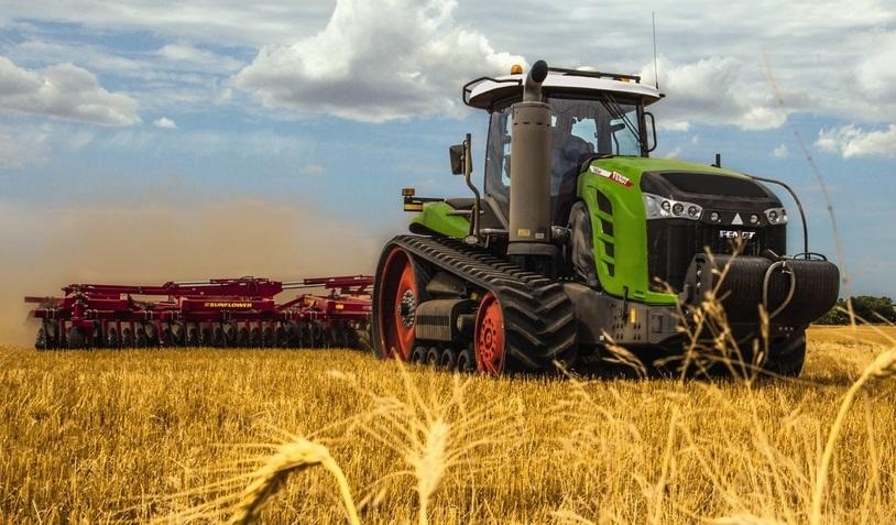 Photo du Tracteurs agricoles 1154 MT