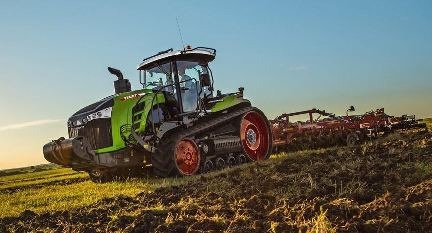 Photo du Tracteurs agricoles 1159 MT