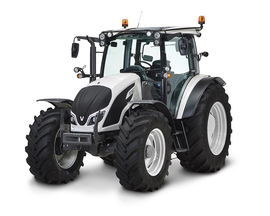Photo du Tracteurs agricoles A 74