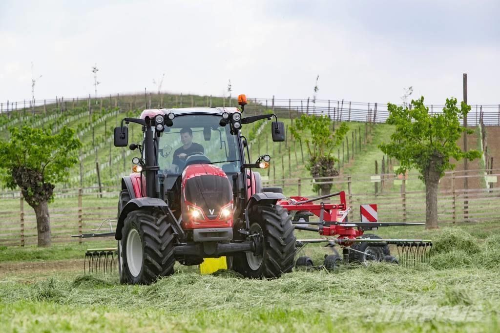 Photo du Tracteurs agricoles A 84