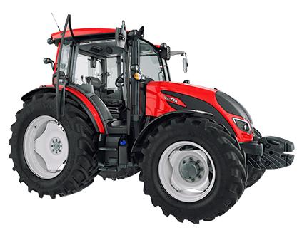 Photo du Tracteurs agricoles A 94